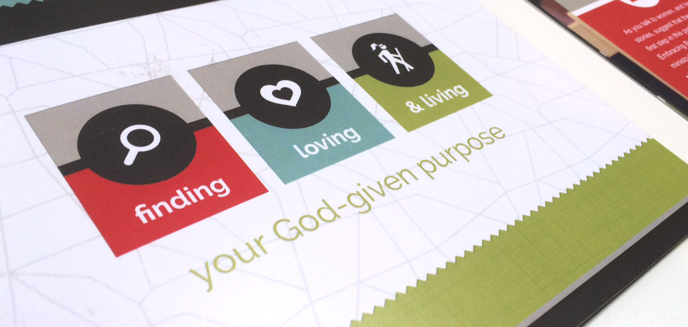 Client Spotlight: Embracing Purpose | The Church Engagement Agency ...