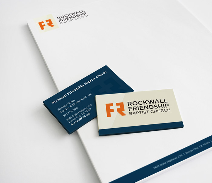 Client spotlight rockwall friendship baptist church royse city what we did reheart Image collections